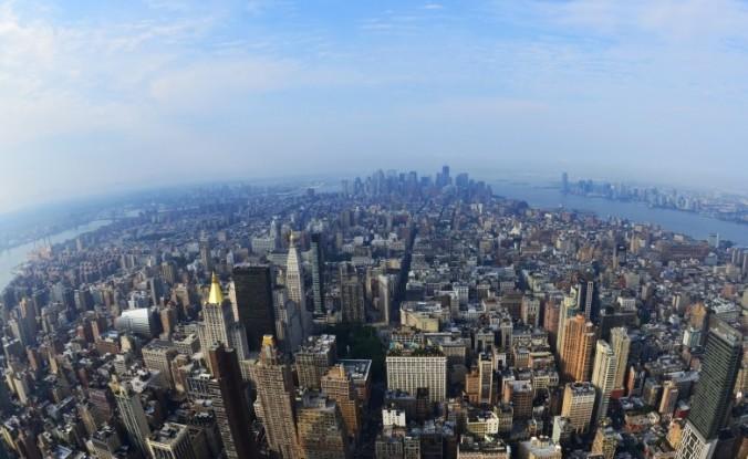 urbanization_NY